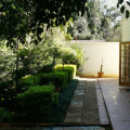 Birdwood rooms outside