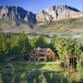 Lalapanzi Lodge Location
