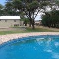 Campsite Pool