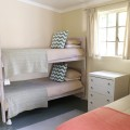 Starking second bedroom