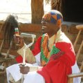 Senior Chief Nsefu Kunda people.