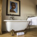 Dithaba Suite open plan in-room bath