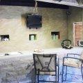 Hiberna suite (mini kitchenette)