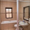 Standard Rooms Shared Bathroom