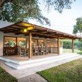 uKuwa Safari Lodge