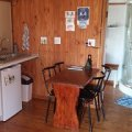 The Cottage Unit 1 Dinning area