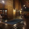 Tholo lodge patio