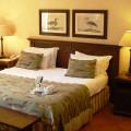 3 Bedroom House - Garden Room
