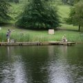 Trout Fishing at Midlands Saddle and Trout Resort
