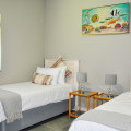 Suite 7b twin beds