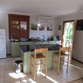 The Flatlet kitchen