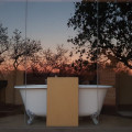 Bath klip kamer Tholo