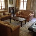 Swaynehuis Living Room