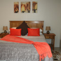 The Garden Lodge Guest House, B&B, Self catering accommodation Uitenhage, Self catering double room 2