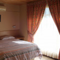 Bedroom in Selfcatering unit