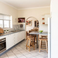 Kitchen 2 bed roomed apartment