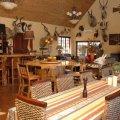Bar in Main Lodge