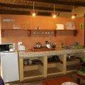 Bushbaby kitchen