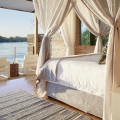 Victoria Falls River Lodge - Island Treehouse with River views