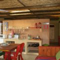 Plover lounge and kitchen