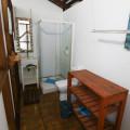 Bathroom Oceanview Room