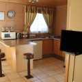 Selfcatering unit - kitchen