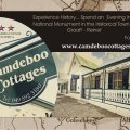 Camdeboo Cottages