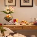 Lidiko Heritage house - Breakfast setup 002