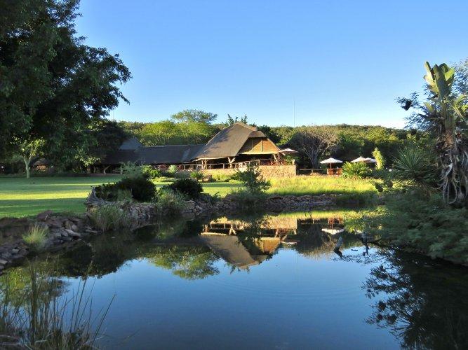 Kaingo Lodge