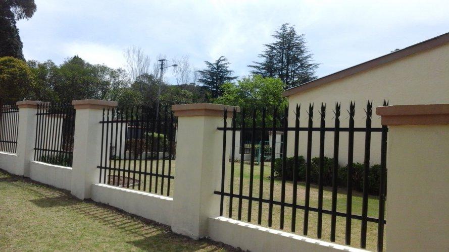 Kwa-Dlamathe Guesthous, Mpumalanga