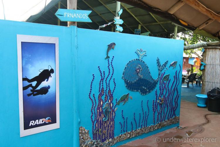 Welcome to Underwater Explorers