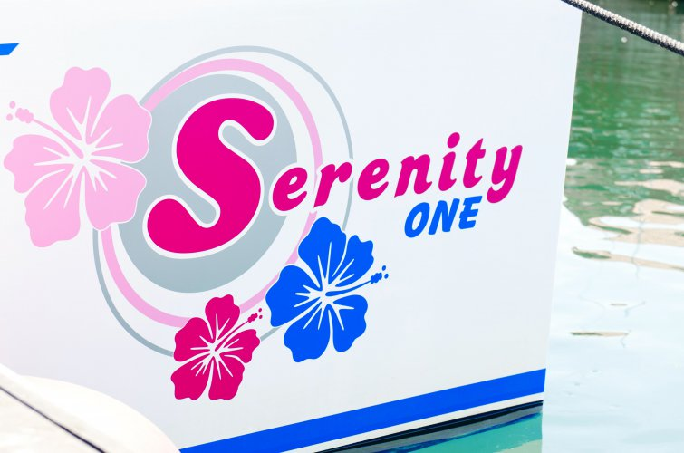 Serenity One