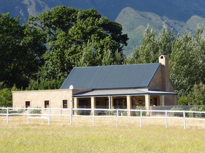 Saddlebrook Cottage