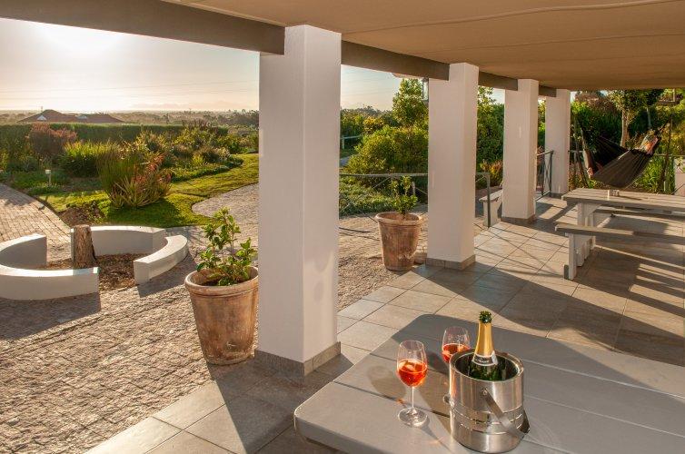 Relax, Enjoy, Unwind on the Veranda