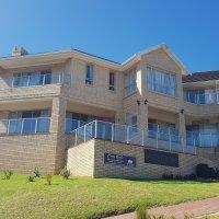 Harolds Bay Home