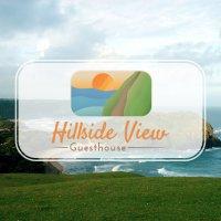 Hillside View Guesthouse Logo ocean