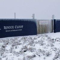 Rogge Cloof