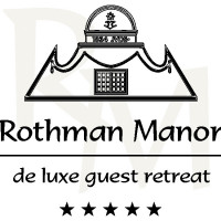 Rothman Manor Logo