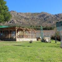 Montagu Langdam-in-Koo self catering & camping