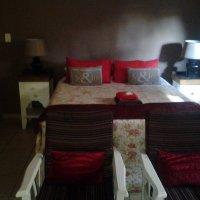 Namib Room