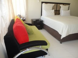 GV HOME king luxury Suite