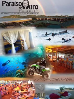 0_Beach Front Resort & Spa - Paraiso do Ouro!!!!_Main