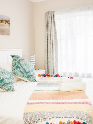 Family Home - King Size Bed