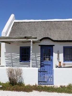 Popeye's Cottage