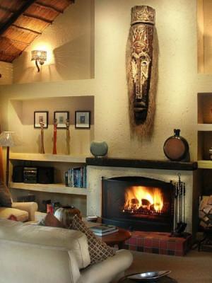 Lourie Lodge