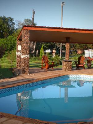 Votadini Lodge & Country Retreat