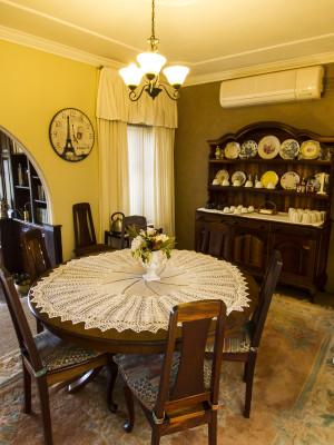 Dining Room-Lounge