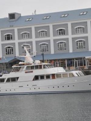 Motor Yacht Kiara