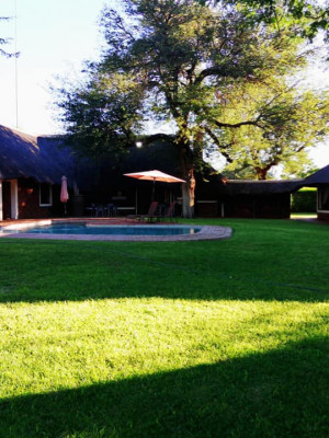 Belgium Safari Lodge (1)