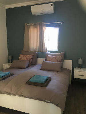 Casa Lemon Bedroom No.1